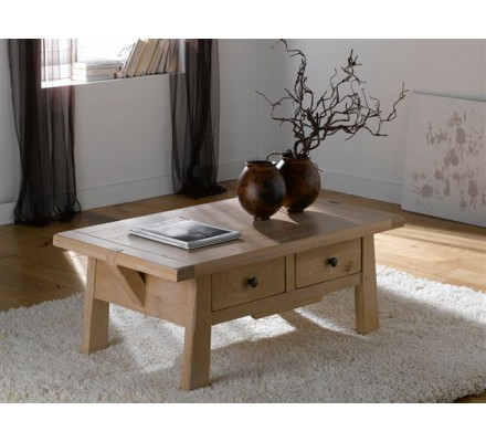 """Table basse """"Guillaume Fresnay"""""""