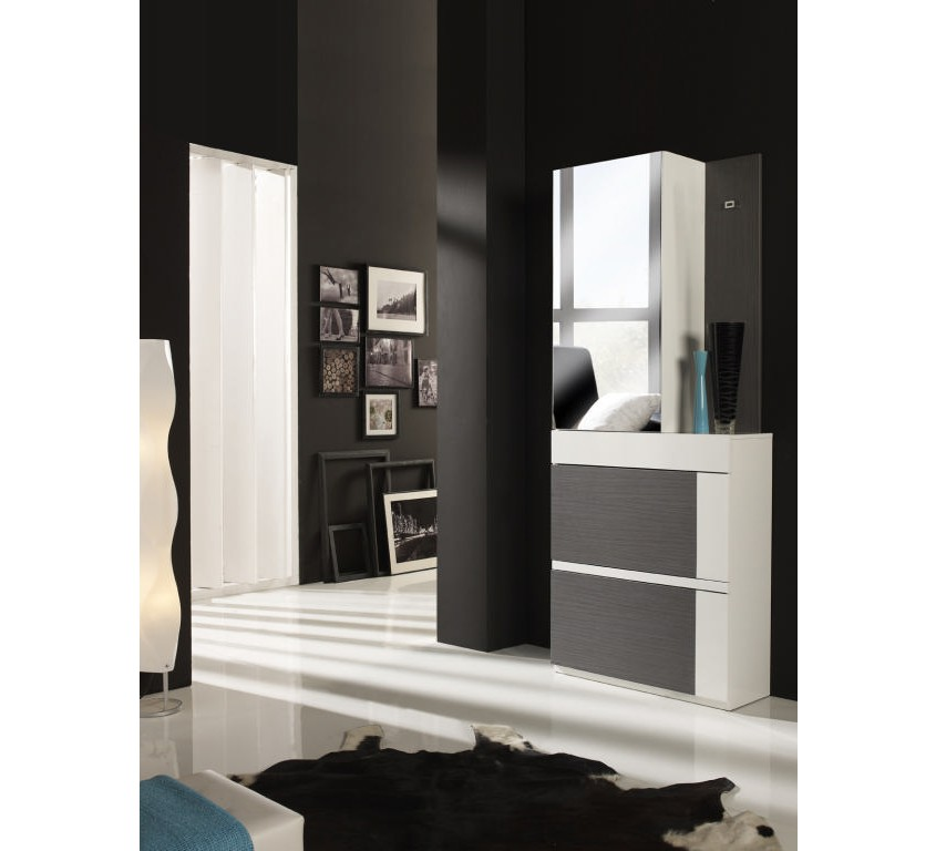 meuble d 39 entr e narnia 3464. Black Bedroom Furniture Sets. Home Design Ideas