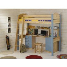 Ensemble chambre enfant &quot;Yoga&quot;