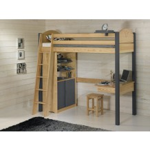 Ensemble chambre enfant &quot;Youpi&quot;