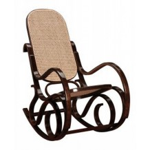 "Rocking chair ""Américain"""