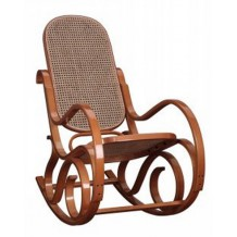 "Rocking chair ""Far west"""