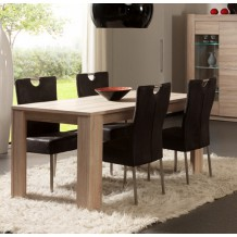 Table de repas en 180cm &quot;Satiss&quot;