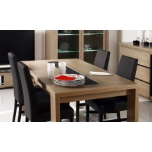 "Table de repas rectangle""Sensitive"""