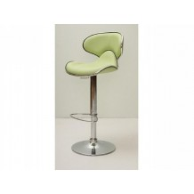 Tabouret de bar anis vert Torra