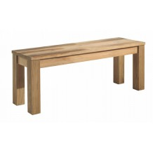 Banc en teck massif bross 153 cm &quot;Borno&quot; Casita