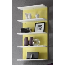 Preview for Petite etagere murale