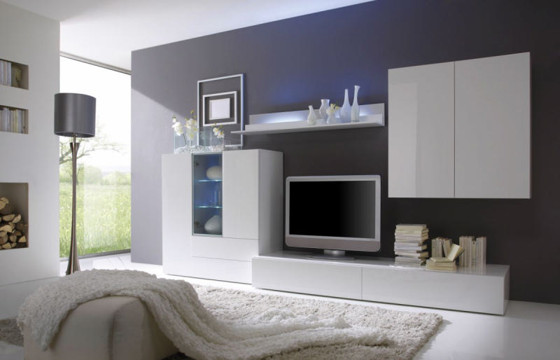 meuble tv laque blanc cm u laque blanc cm trouvez laque ud meuble tv moderne blanc laque with. Black Bedroom Furniture Sets. Home Design Ideas