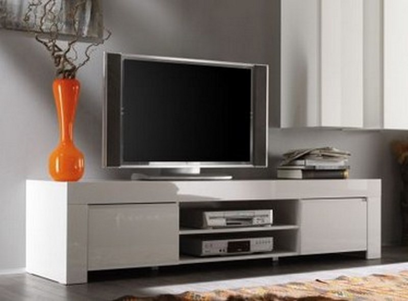 Television guide d 39 achat for Meuble bas hifi