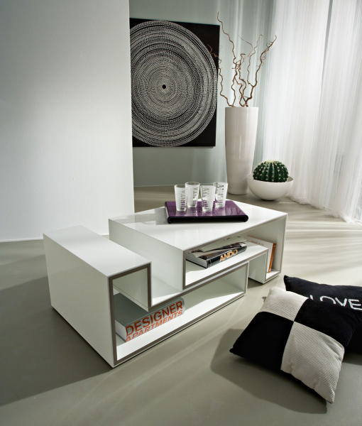Integre guide d 39 achat for Table basse et haute a la fois