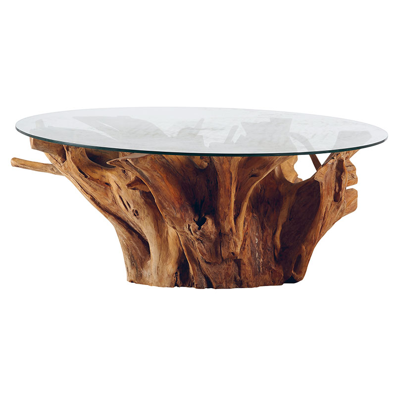 Pied de table guide d 39 achat for Table basse teck et verre