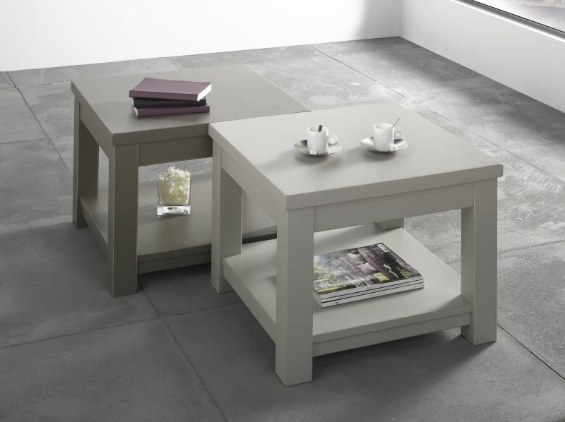 Double guide d 39 achat for Petites tables basses de salon